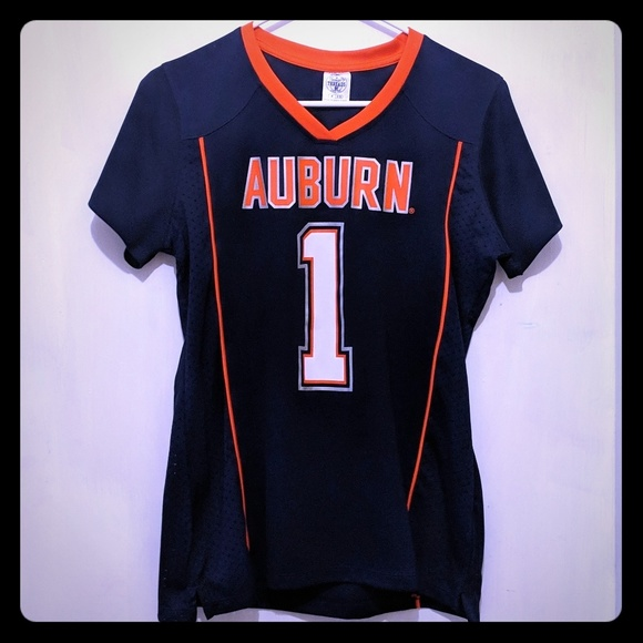 Auburn Jersey College Football M